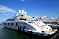 Att göra i Marbella - Titta på Båtar