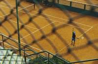 Att göra i Marbella - Spela Tennis och Padel