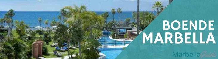 Hitta ditt Boende i Marbella