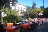 Att göra i Marbella - Besöka Oranga torget