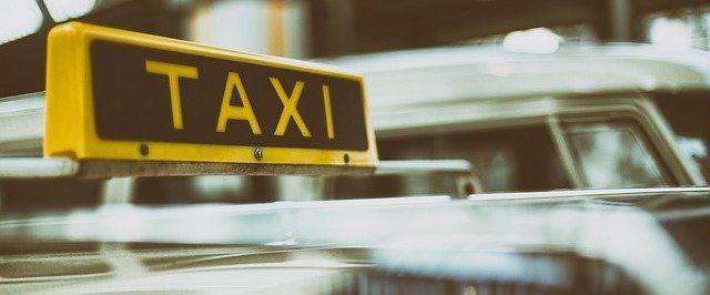 Taxi Malaga Flygplats